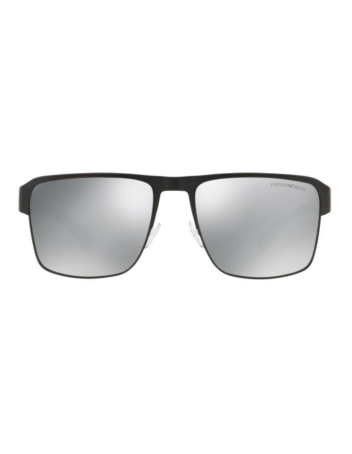 EA2066 437508 Polarised Sunglasses image 1