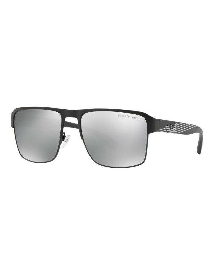 EA2066 437508 Polarised Sunglasses image 2