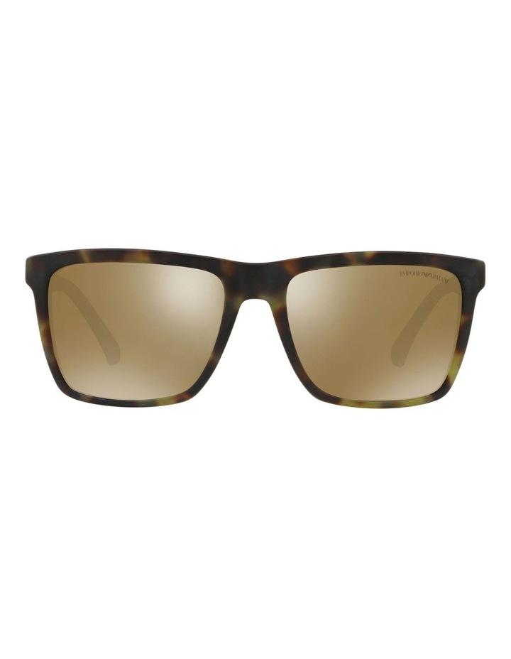 EA4117 437512 Sunglasses image 1