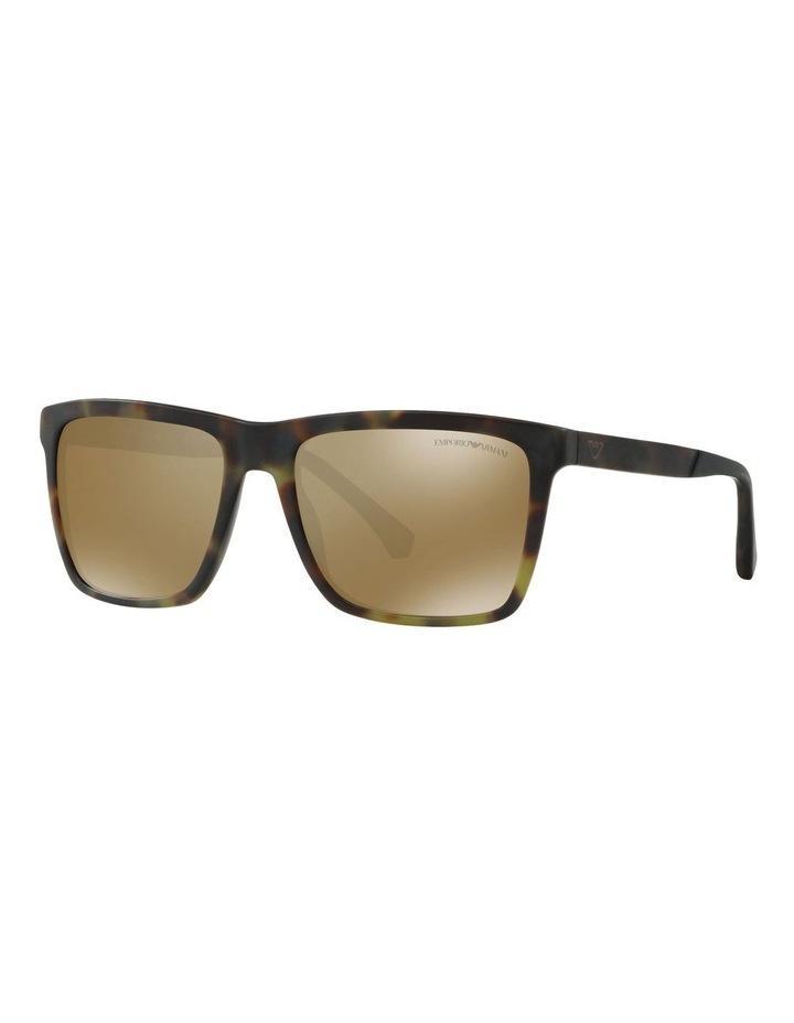 EA4117 437512 Sunglasses image 2
