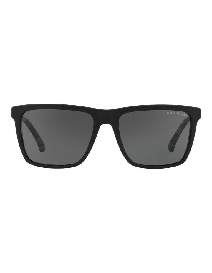 EA4117F 436418 Sunglasses image 1