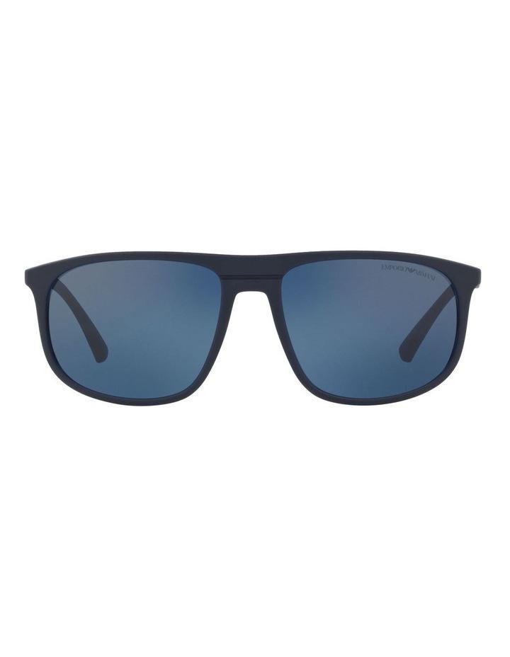 EA4118 437513 Sunglasses image 1
