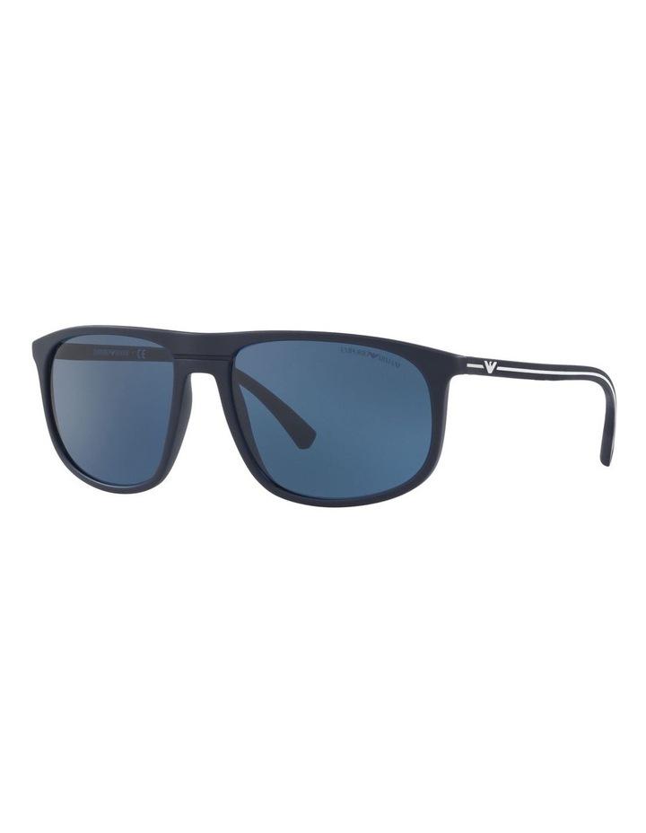 EA4118 437513 Sunglasses image 2