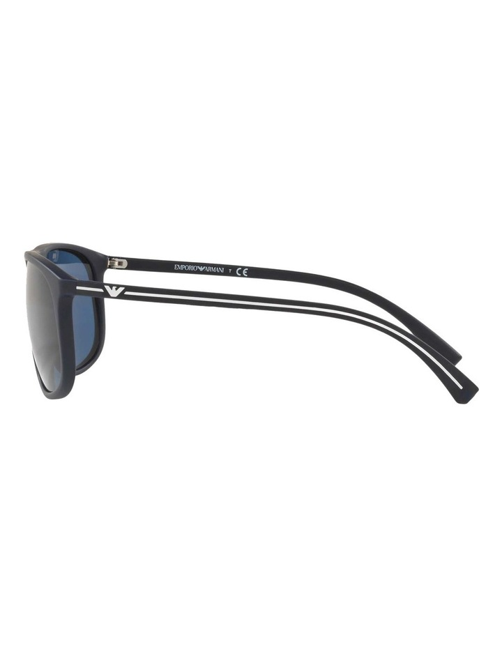 EA4118 437513 Sunglasses image 4