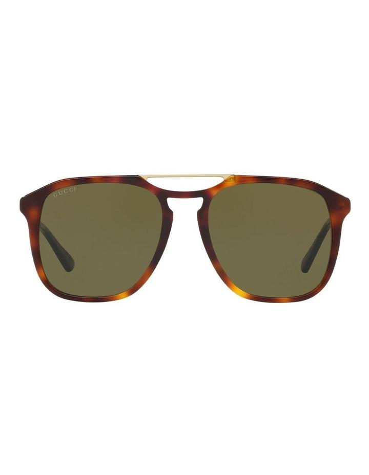 GG0321S 437439 Sunglasses image 1