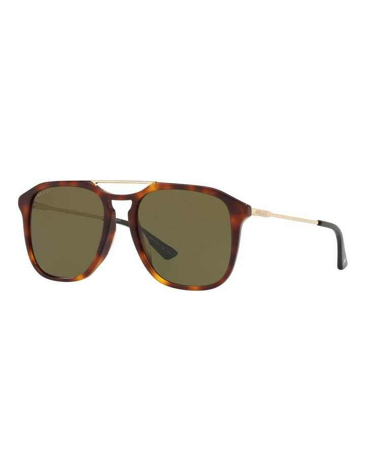 GG0321S 437439 Sunglasses image 2