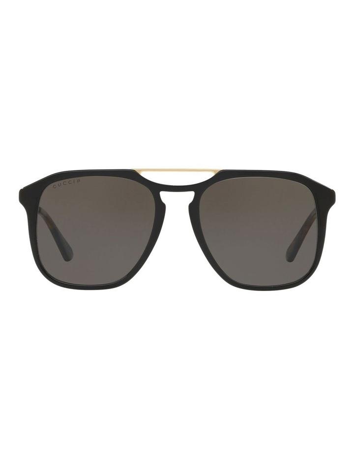 Gc001146 437288 Polarised Sunglasses by Gucci