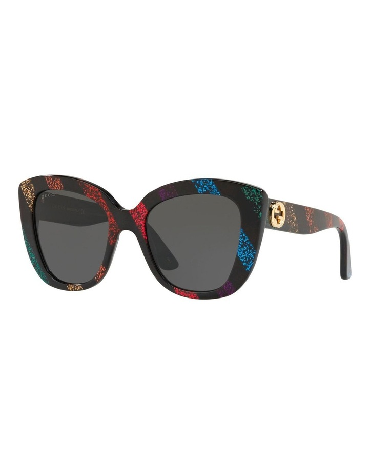 GG0327S 437445 Sunglasses image 2