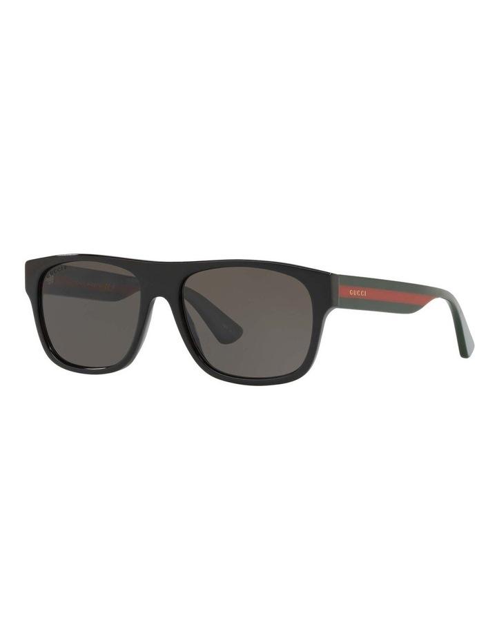 GG0341S 437440 Polarised Sunglasses image 1