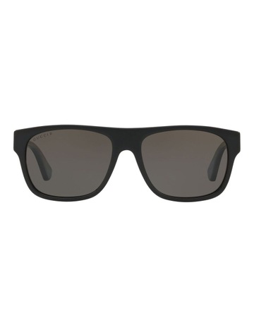 7177430b0c94 Gucci GG0341S 437440 Polarised Sunglasses
