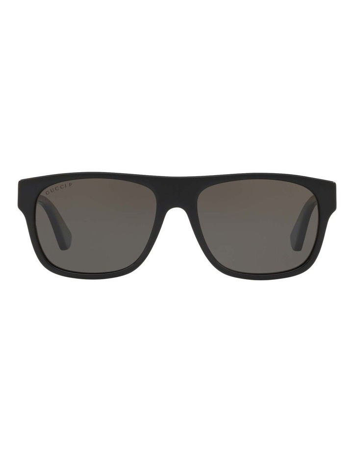 GG0341S 437440 Polarised Sunglasses image 2