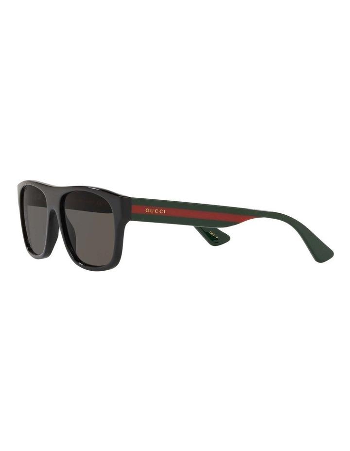 GG0341S 437440 Polarised Sunglasses image 3