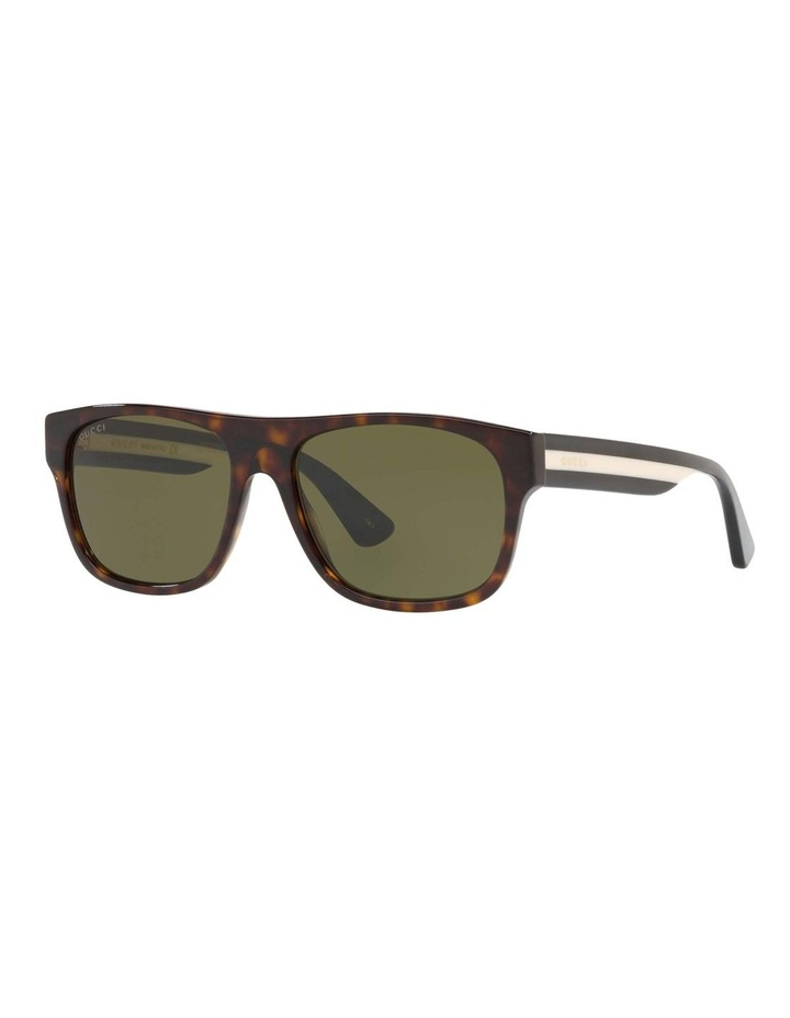 GG0341S 437441 Sunglasses image 1