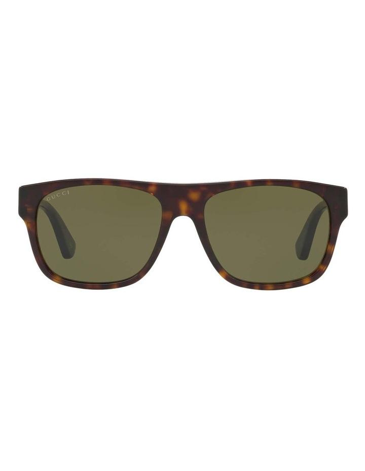 GG0341S 437441 Sunglasses image 2