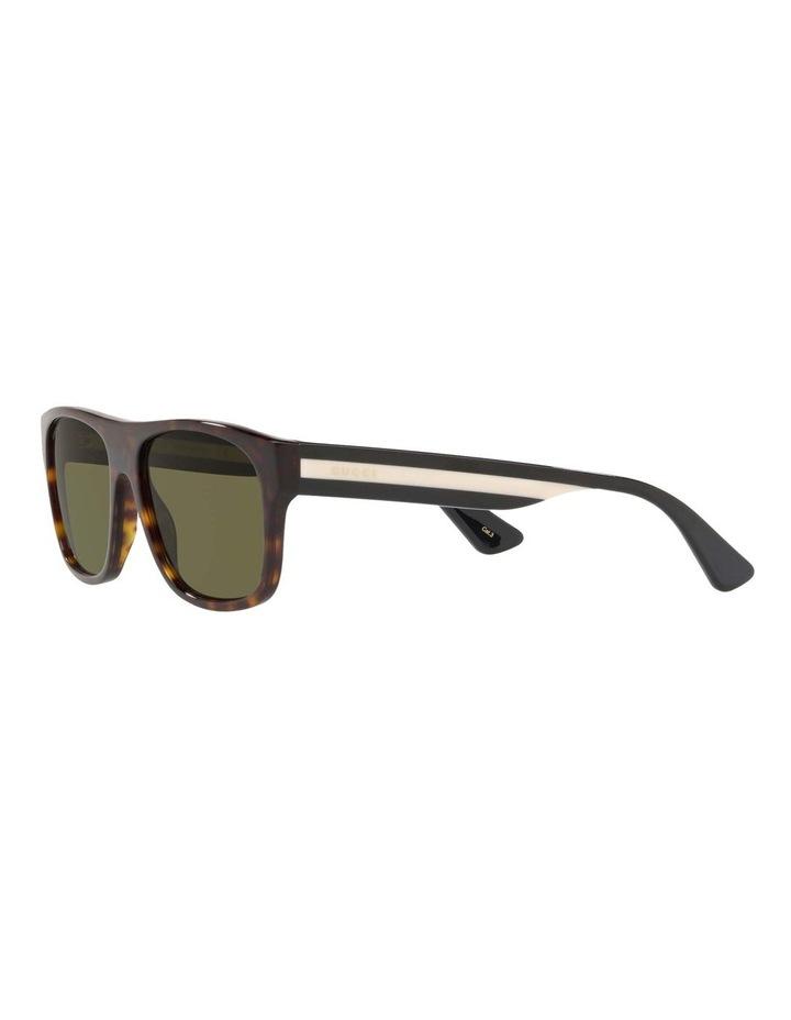 GG0341S 437441 Sunglasses image 3