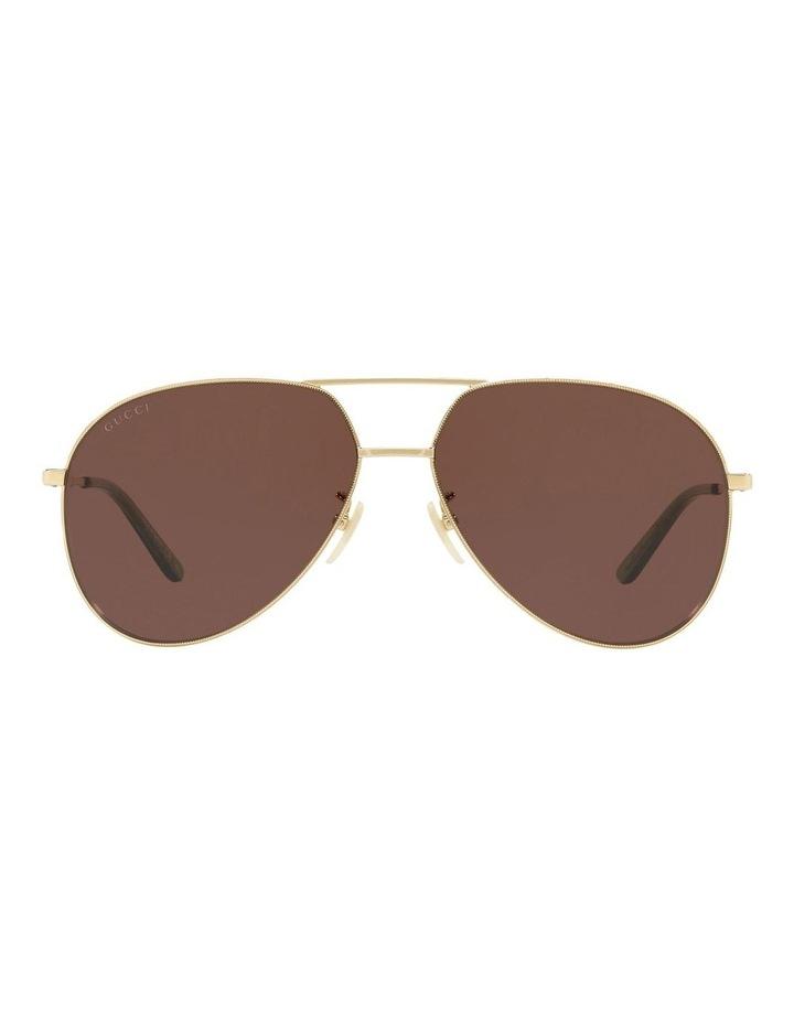 GG0356S 437446 Sunglasses image 1