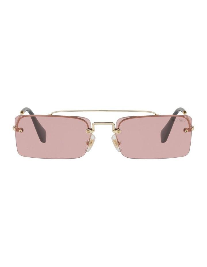 MU 59TS 437515 Sunglasses image 1