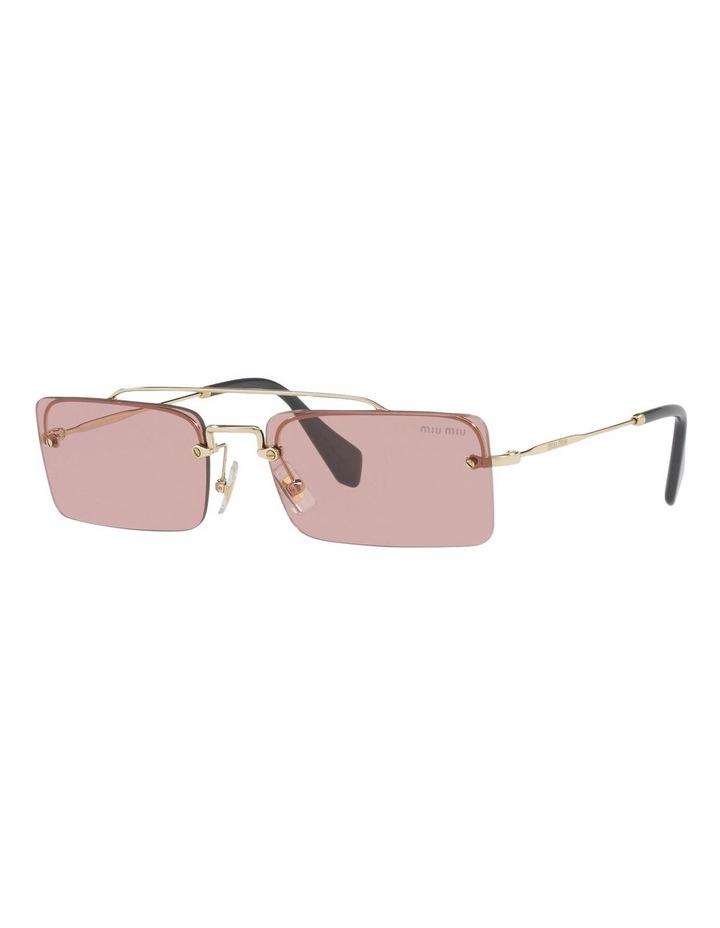 MU 59TS 437515 Sunglasses image 2