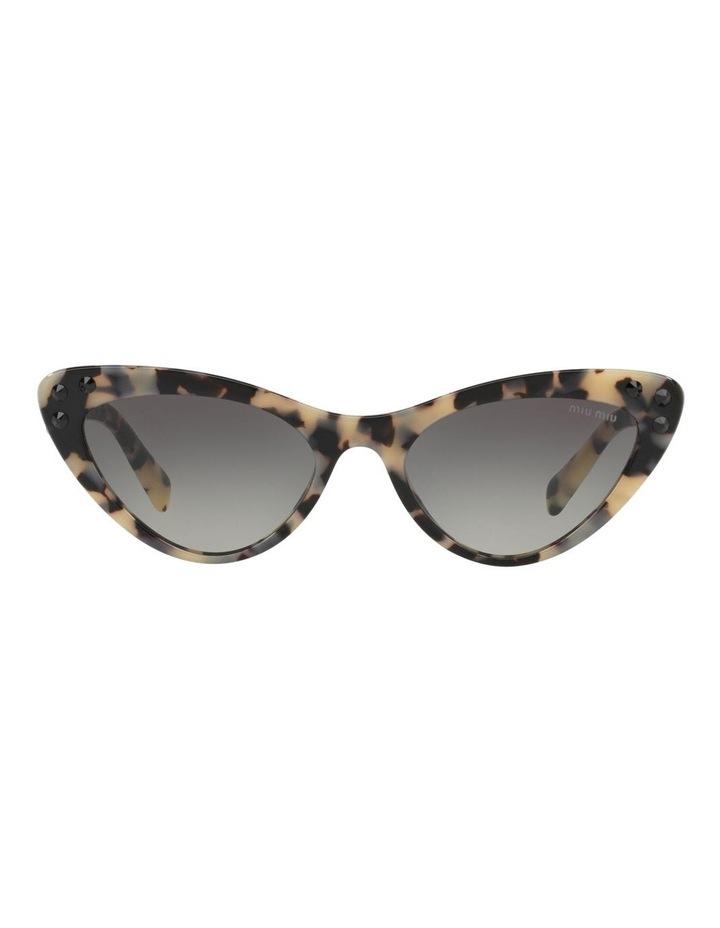 MU 05TS 437518 Sunglasses image 1