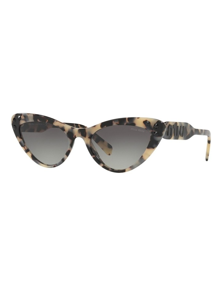 MU 05TS 437518 Sunglasses image 2