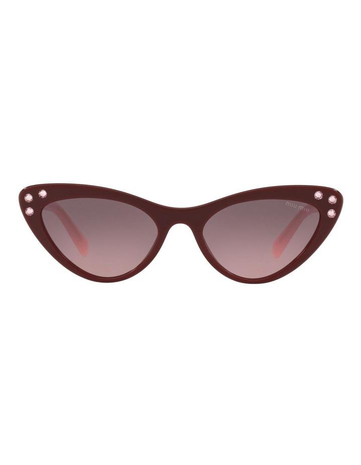 MU 05TS 437519 Sunglasses image 1