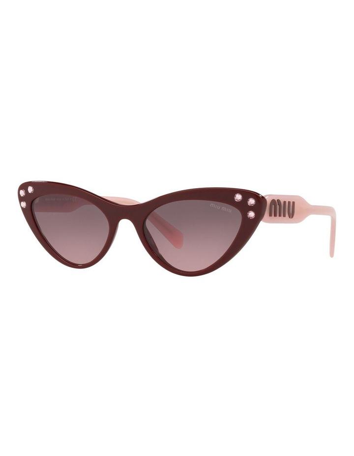 MU 05TS 437519 Sunglasses image 2