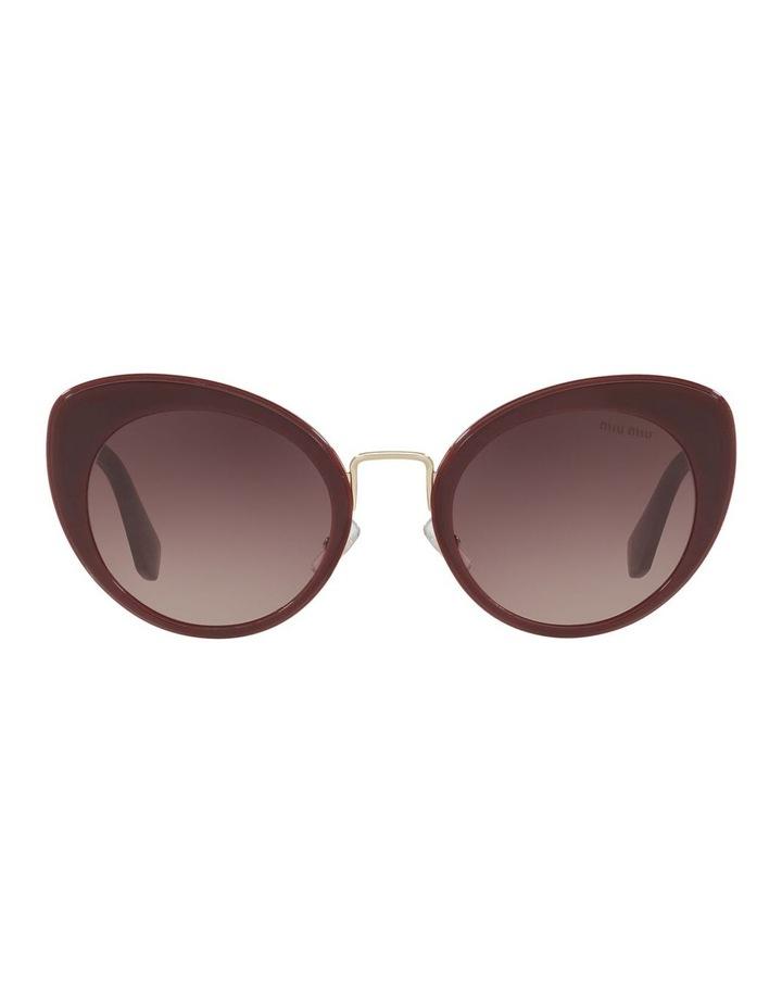 MU 06TS 437521 Sunglasses image 1