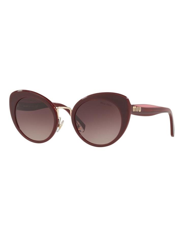MU 06TS 437521 Sunglasses image 2