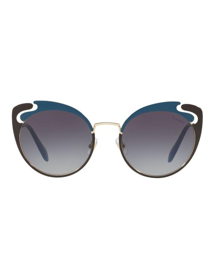 MU 57TS 437522 Sunglasses image 1