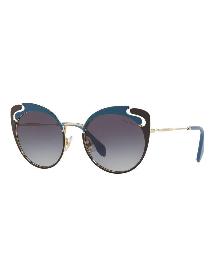 MU 57TS 437522 Sunglasses image 2