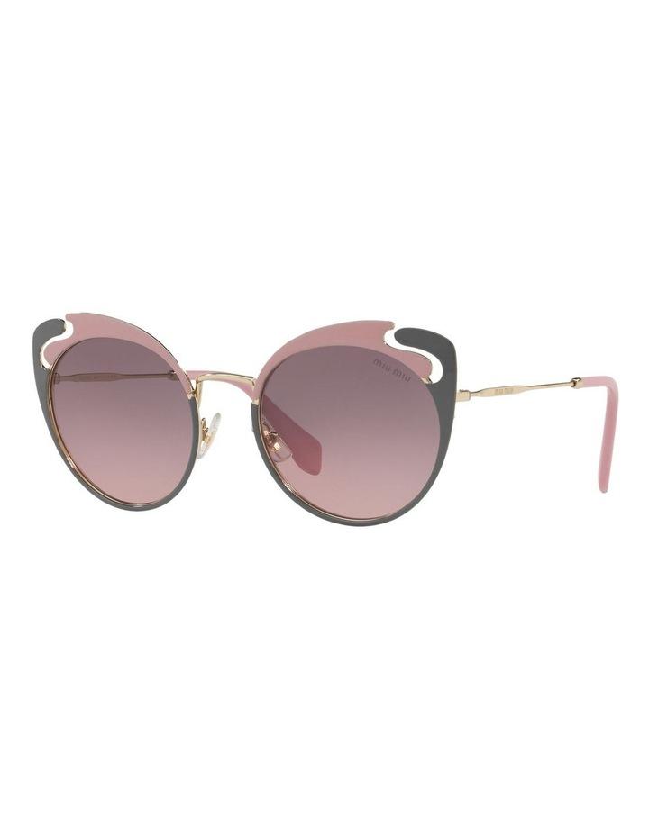 MU 57TS 437523 Sunglasses image 2