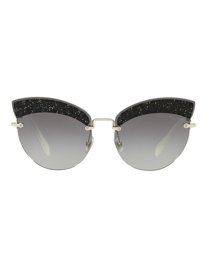 MU 58TS 436450 Sunglasses image 1