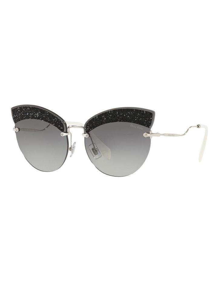 MU 58TS 436450 Sunglasses image 2
