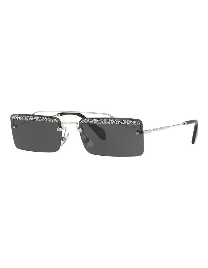 MU 59TS 436394 Sunglasses image 2