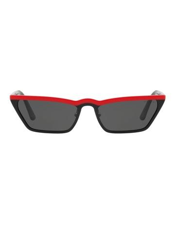 175bdf6db65e Prada PR 19US 437570 Sunglasses