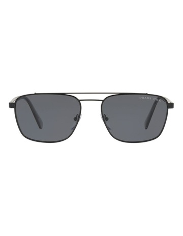 04b62a245b09 Prada PR 61US 436442 Polarised Sunglasses