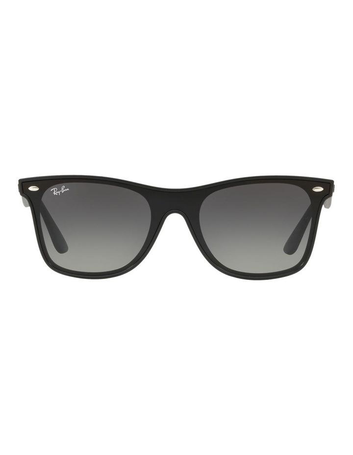 0RB4440NF Blaze Wayfarer 1520104001 Sunglasses image 1