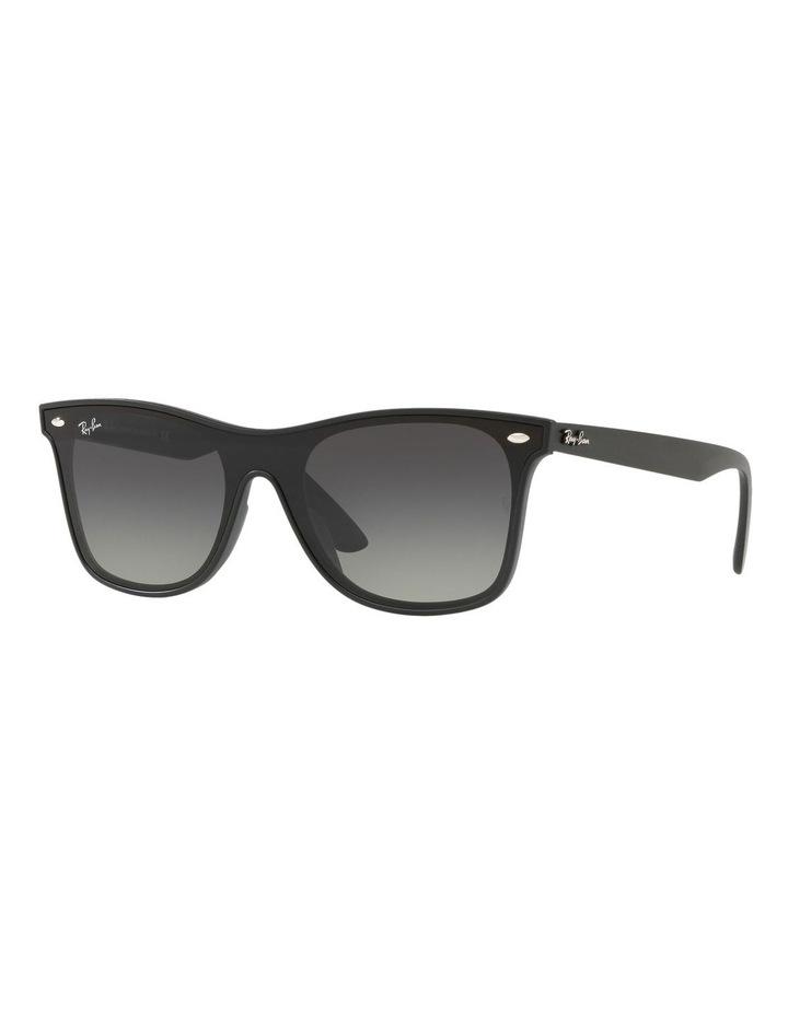 0RB4440NF Blaze Wayfarer 1520104001 Sunglasses image 2