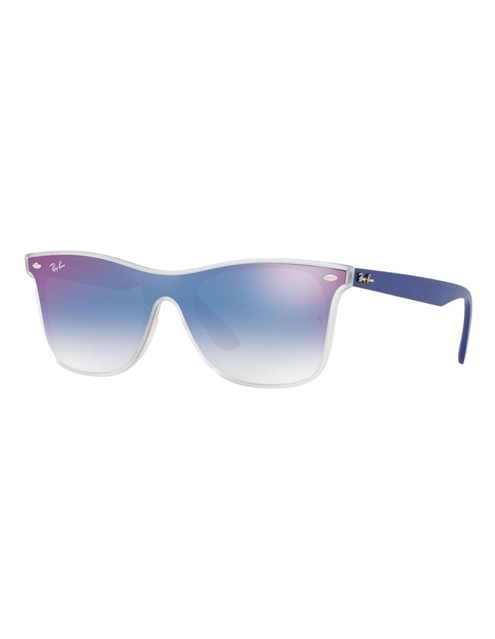RB4440NF 436400 Sunglasses image 2