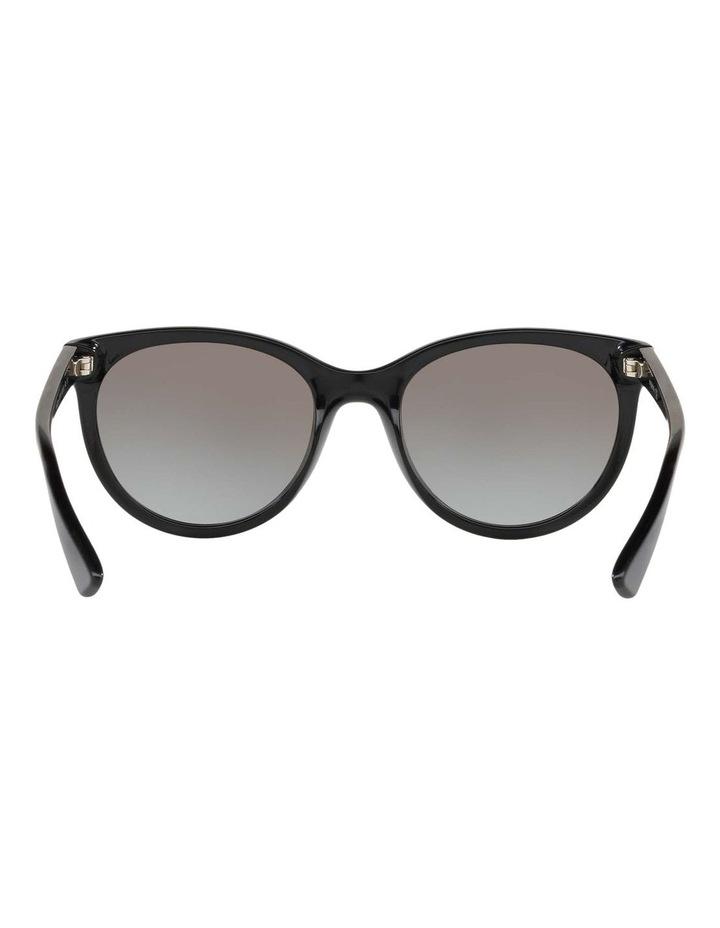 Grey Cat Eye Sunglasses HU2011 437236 image 6
