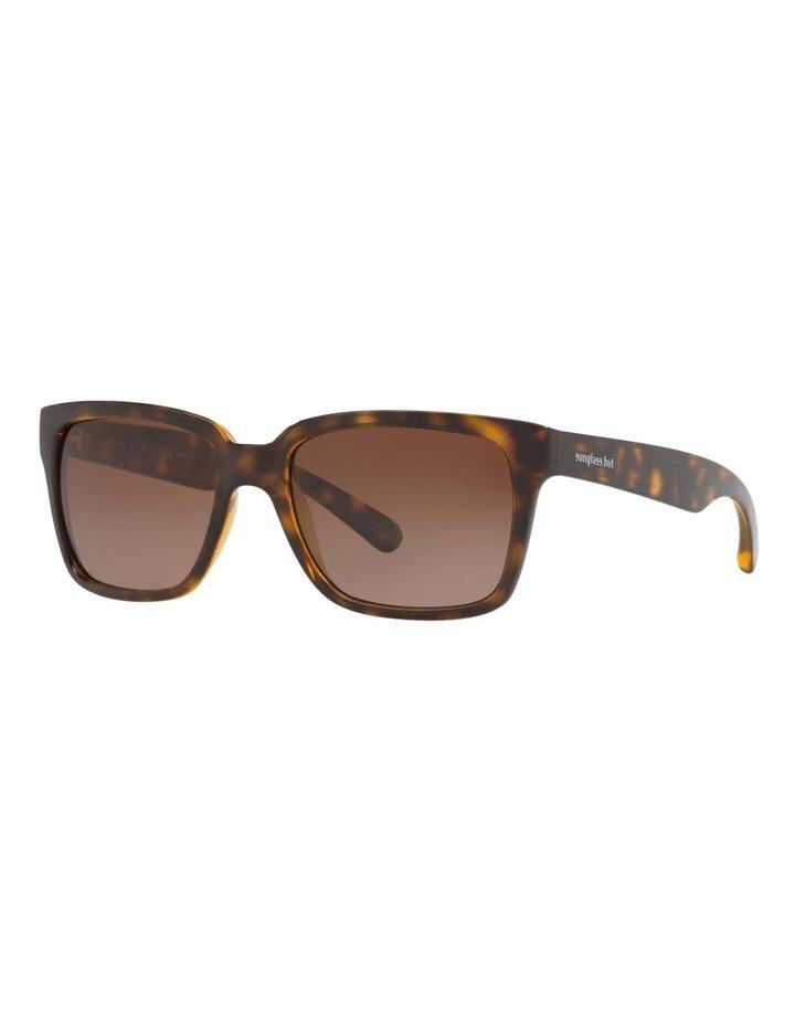HU2012 437241 Polarised Sunglasses image 1