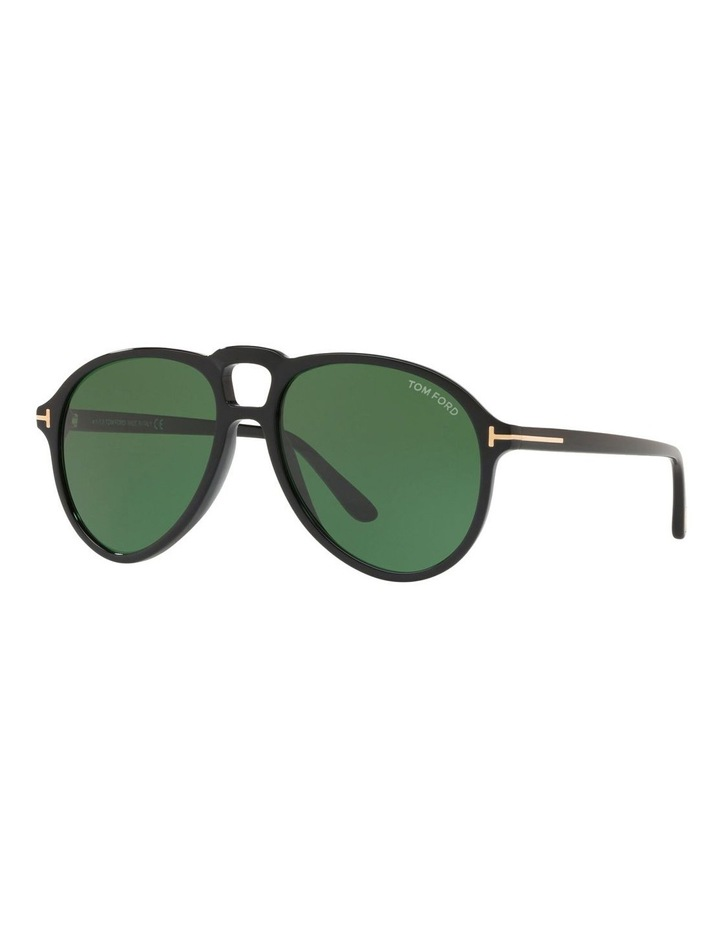 FT0645 437419 Sunglasses image 2