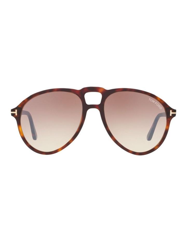 FT0645 437420 Sunglasses image 1