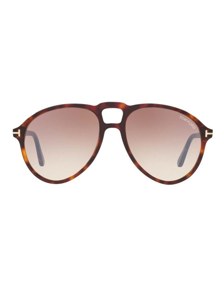FT0645 437420 Sunglasses image 2