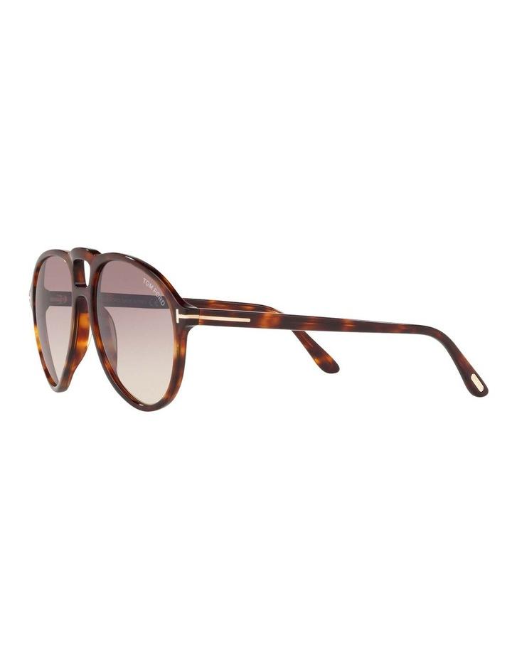 FT0645 437420 Sunglasses image 3