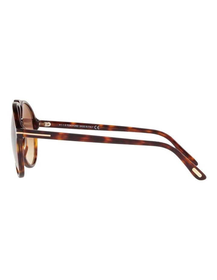 FT0645 437420 Sunglasses image 4