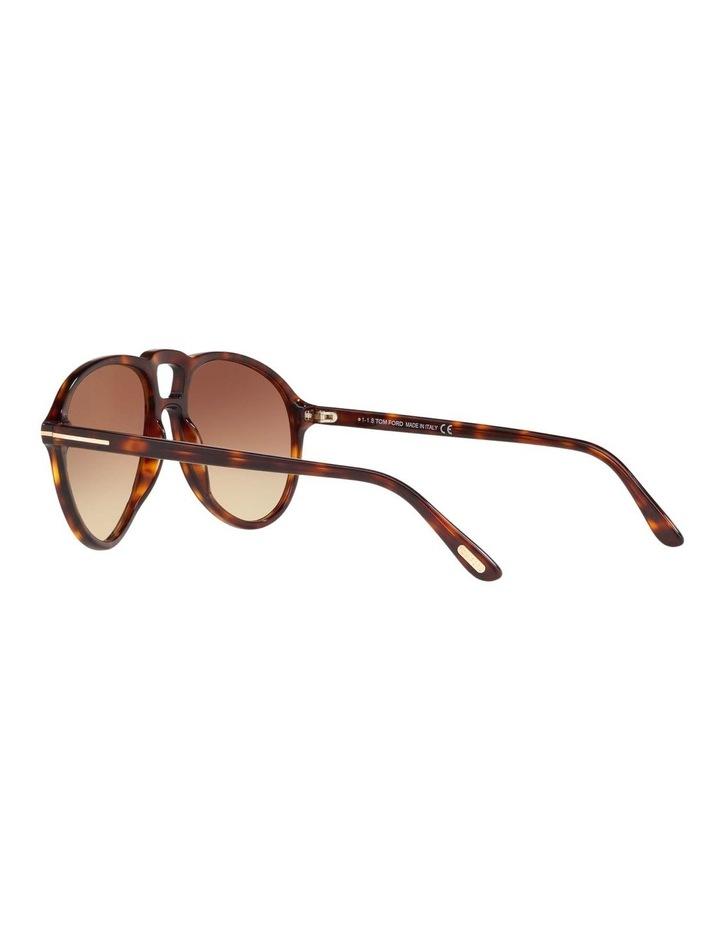 FT0645 437420 Sunglasses image 5
