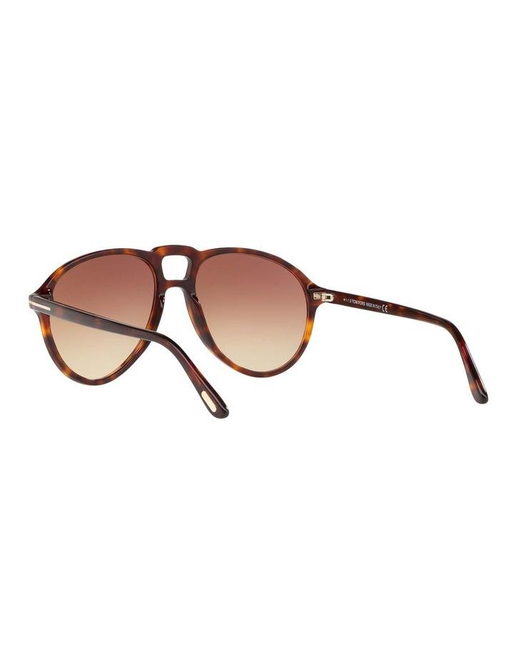 FT0645 437420 Sunglasses image 6