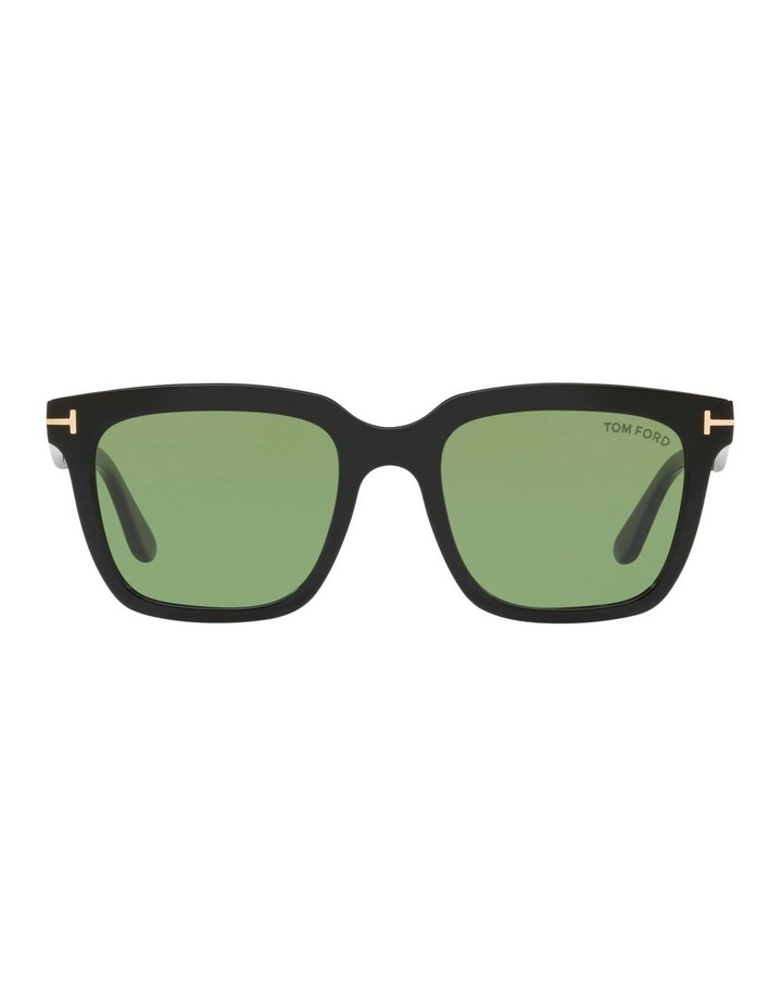 FT0646 437421 Sunglasses image 1