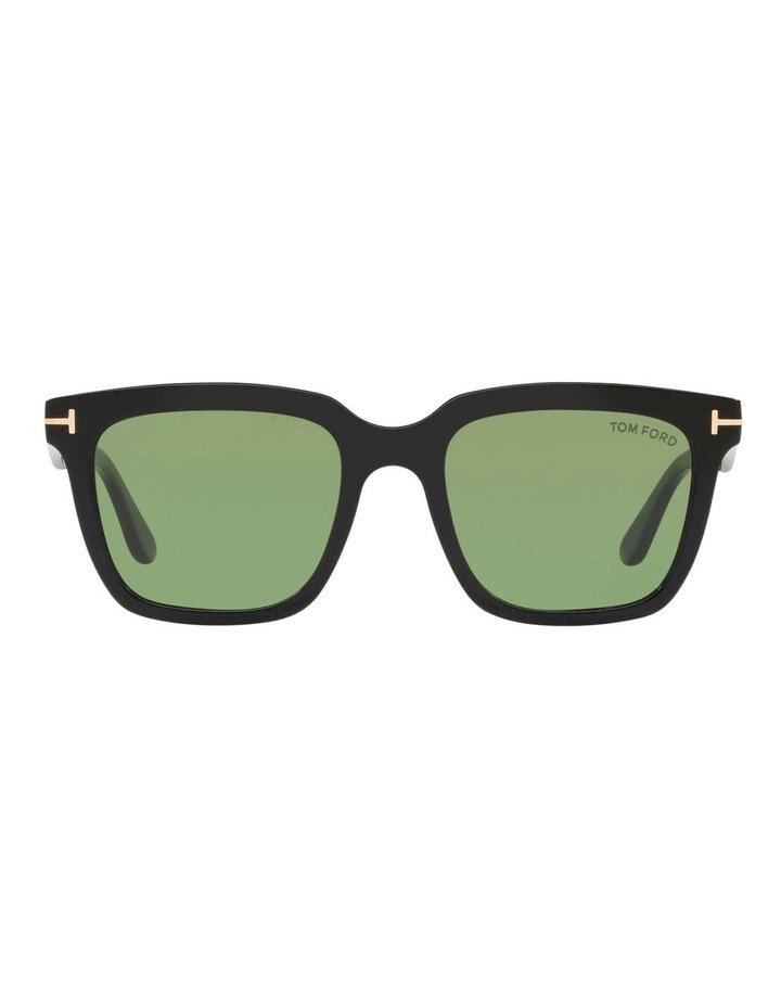 FT0646 437421 Sunglasses image 2